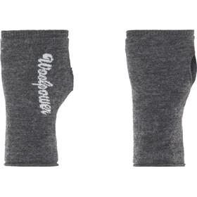 Woolpower 200 Manchettes de poignet, grey